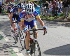Championnat d'Ille-et-Vilaine 3ème catégorie à Domloup