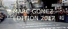 toutes les infos sur la Marc Gomez 2017